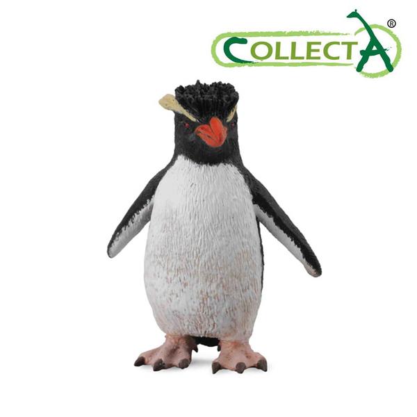 ロックホッパーペンギン