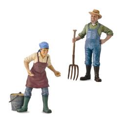 農夫/農婦