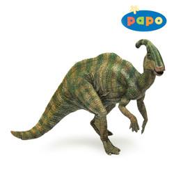 パラサウロロプス