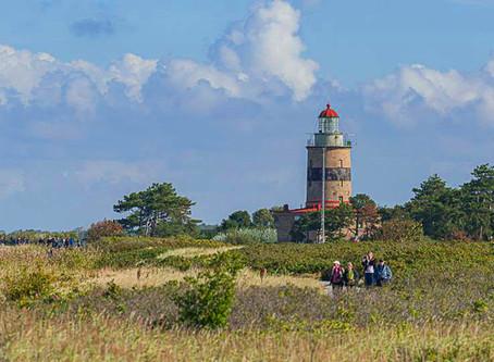 Långexkursion till Falsterbo 7 september