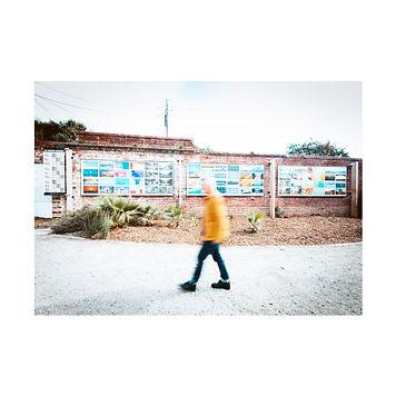 Mat Hughes. Photographic Artist