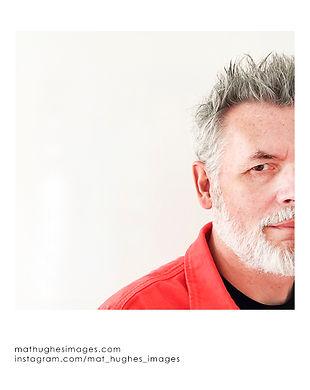 Mat Hughes Photographer