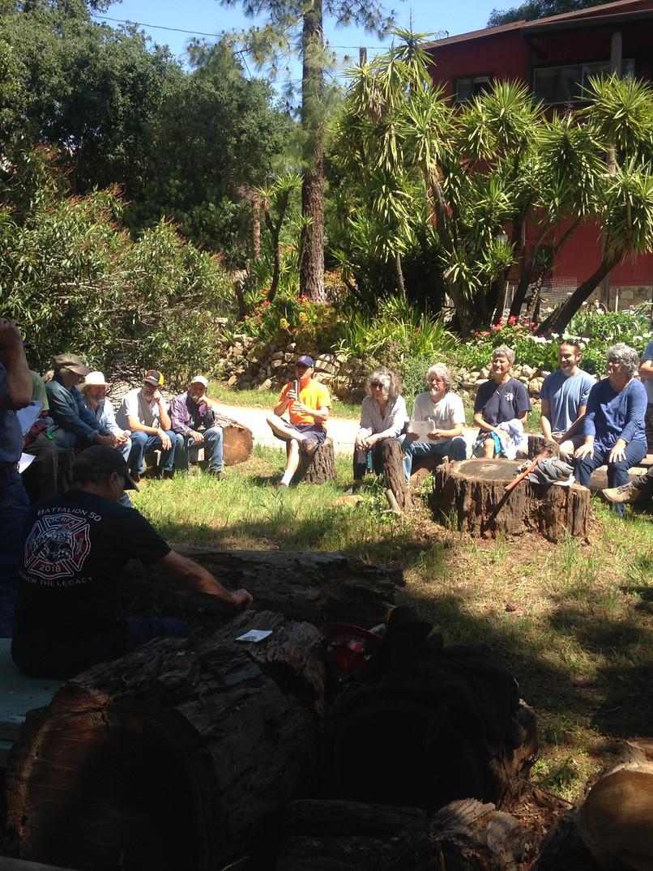 MET Community Meeting