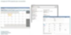 software controle processos advogados escritório advocacia time sheet controle de honorário