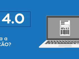 NFe 4.0 - O que muda para as empresas?