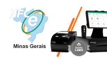 Saiu o calendário para adoção do NFCe em Minas Gerais