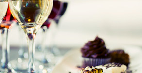 Decadence at Home: A Cake and Wine Pairing Guide