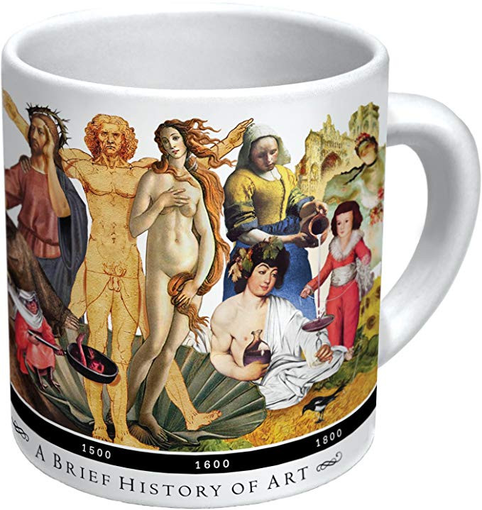 Unique gifts for artists | Gift guide for art lovers Artys gifts under $20. Gifts for artists people. Gifts for professional artists.