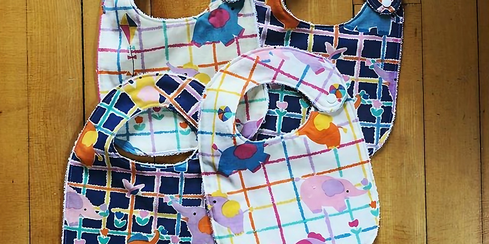 Handmade Gifts: Baby Set