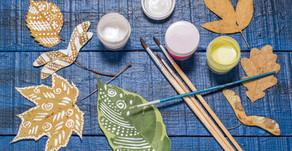 12 Awesome DIY Boho Autumn Crafts
