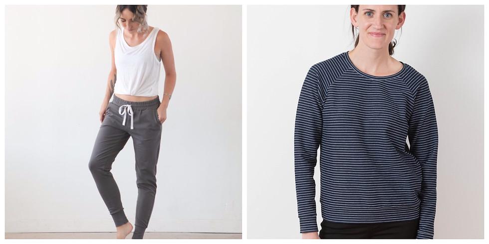 Intro to Knit Fabrics Virtual Class Series