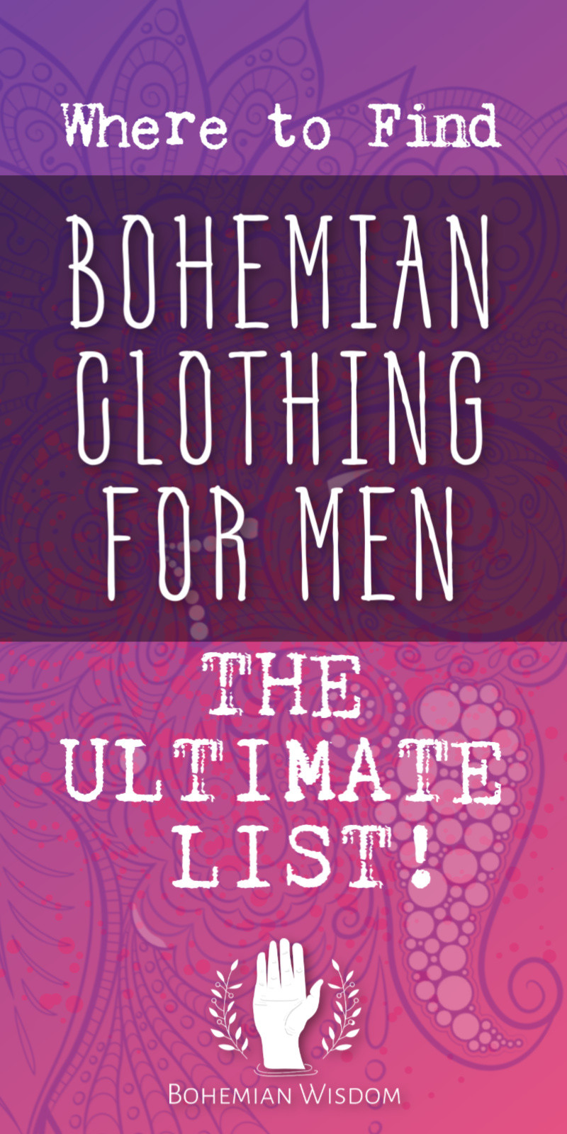 Where to find bohemian  boho clothing for men. Men's alternative clothing. Unusual mens fashion Mens gypsy fashion. how to dress like lenny kravitz. how to dress like johnny depp.how to dress like jason momoa. Mens bohemian wedding suit.  Mens bohemian clothing. Boho Fashion for Men.  Bohemian Style for Men. Bohemian lifestyle blog. How to be a bohemian. What is bohemianism.