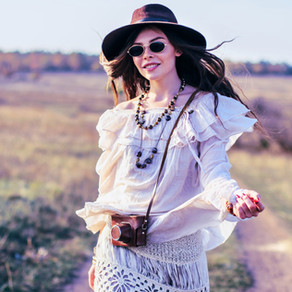 10 Quotes That Will Inspire You to Embrace the Bohemian Lifestyle