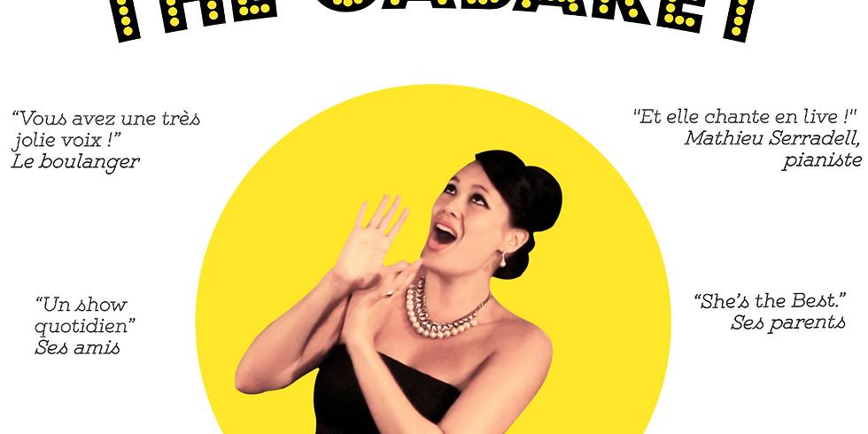 Lauren Van Kempen : The Cabaret