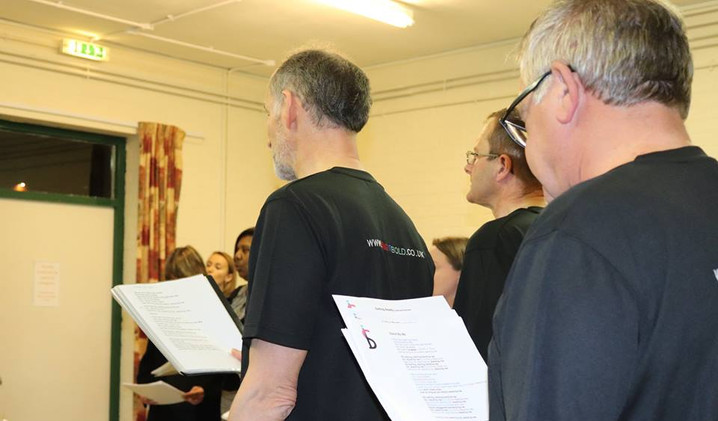 Some of our Tenors