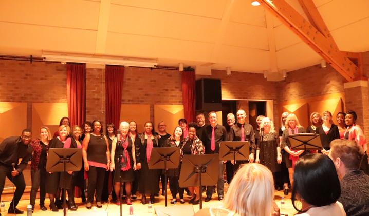 SIB Christmas Concert