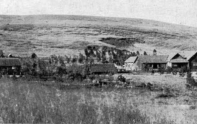 Nakuru School 1925