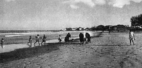 Malindi Bay