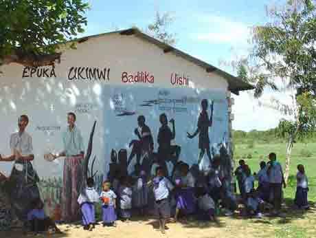 Malindi School
