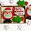 Thumbnail: personalised father christmas gift box