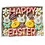 Thumbnail: say it with cookies! - happy easter