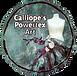 Calliope's Powertex Art Διακοσμητικά Χειροποίητα Γλυπτά Σεμινάρια Powertex