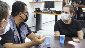 SPU destravará uso de áreas da União para aquecer economia da Baixada no pós-pandemia