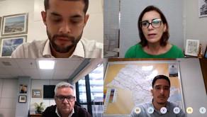 Artesp garante a Rosana Valle acesso à Imigrantes para Náutica