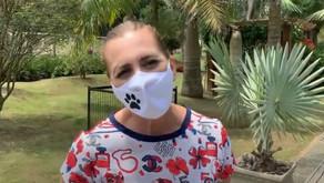 Deputada pede ao Estado informação sobre caiçaras que tentam viver na Jureia
