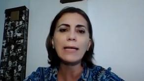 Rosana Valle pede para Doria manter gratuidade aos idosos de 60 anos nos intermunicipais