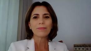 Rosana Valle propõe agenda em defesa dos empregos  e da recuperação da indústria