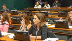 Rosana Valle pede mais prazo para microempreendedores pagarem seus empréstimos