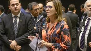 Deputada questiona Estado sobre repasses ao Fundo do Condesb