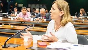 Rosana Valle pedirá revisão de MP que limitou direitos de pessoas com deficiência