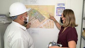 Novos 1.120 apartamentos do Tancredo Neves III ficam prontos até o fim do ano