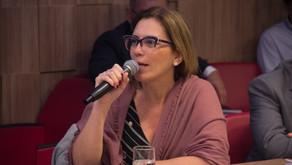 Rosana Valle reúne especialistas para sugerir ações para a nova Defesa Nacional dos Animais
