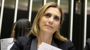 Rosana Valle pede ao Governo Federal duplicação da Rio-Santos no trecho paulista