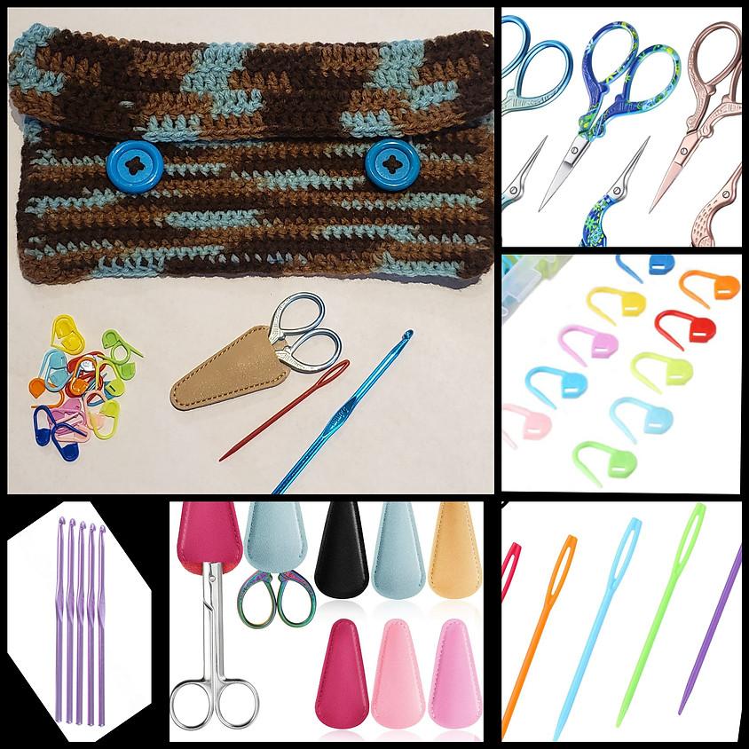 Beginner Crochet for Adults
