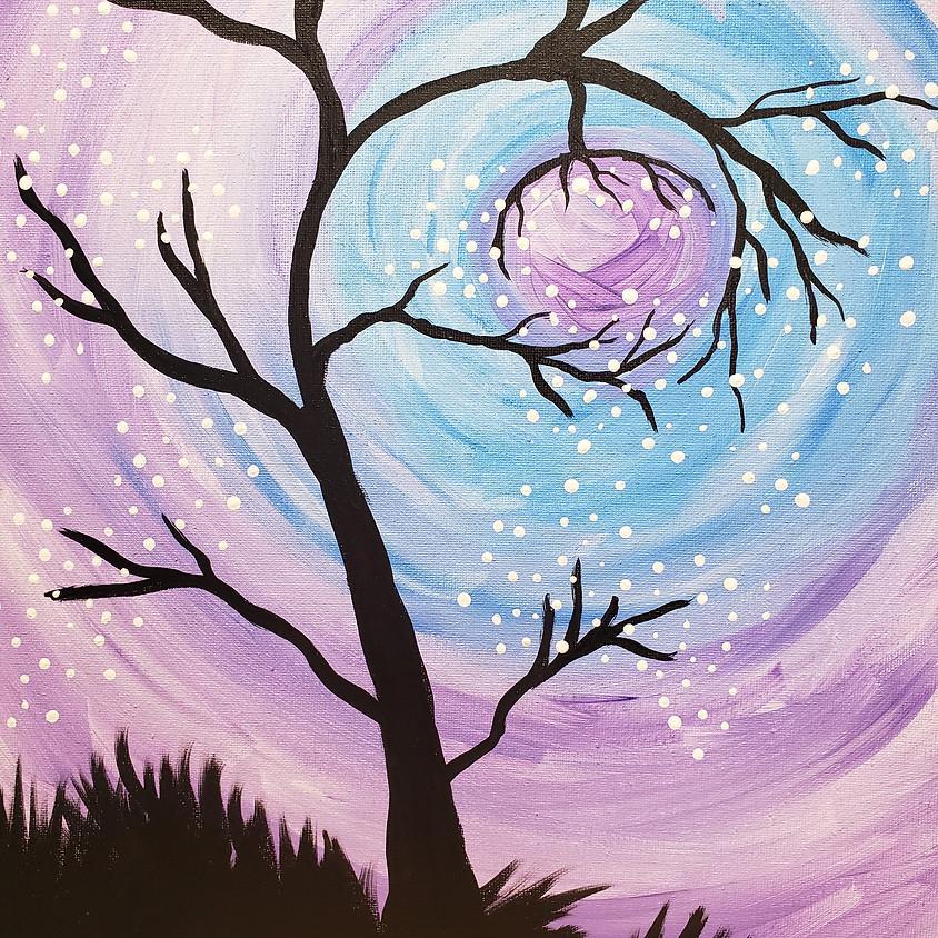 Violet Moon 10am