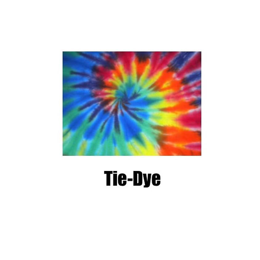 Saturday Craft Tie-Dye