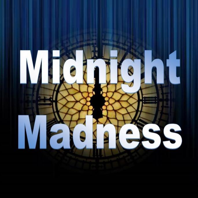 Midnight Madness July 16th