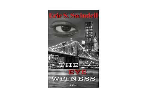 The Eye Witness - Paperback