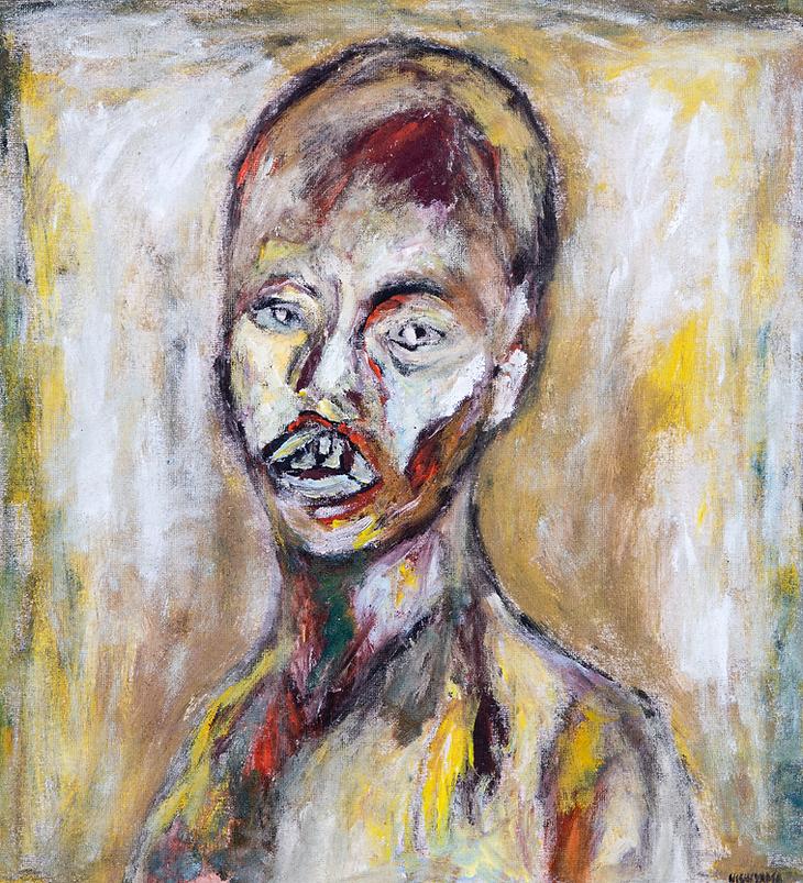 Portrait by Mizuki Nishiyama