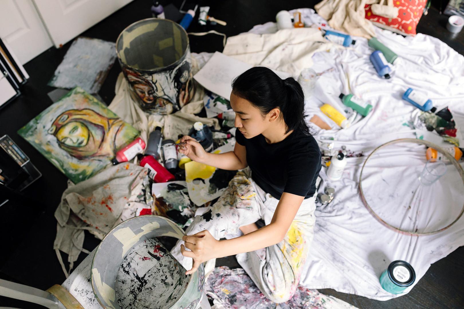 Mizuki Nishiyama