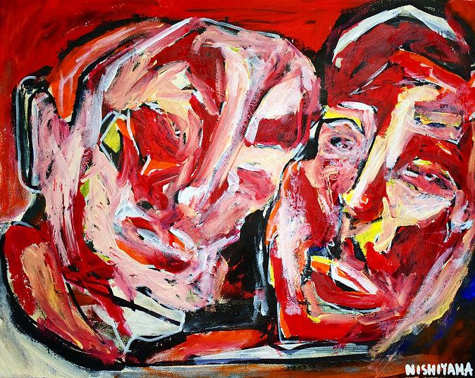 Tender Lovers by Mizuki Nishiyama