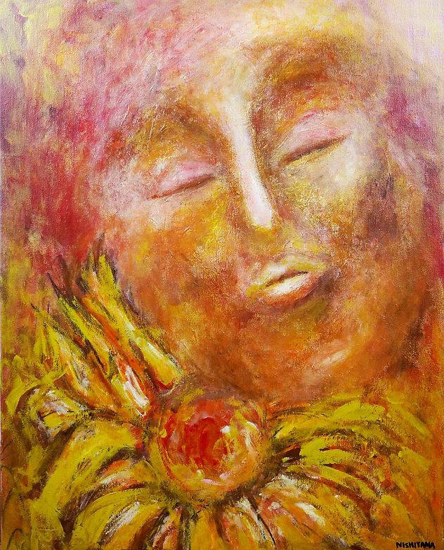 The Floret by Mizuki Nishiyama