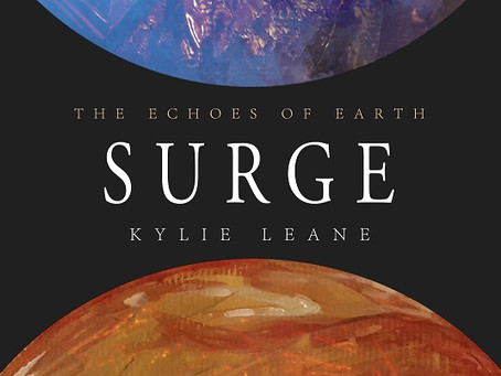 Surge: Prologue
