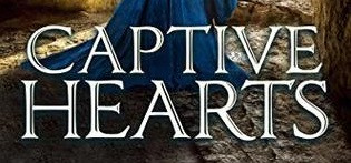 Indie Book Review: Captive Hearts