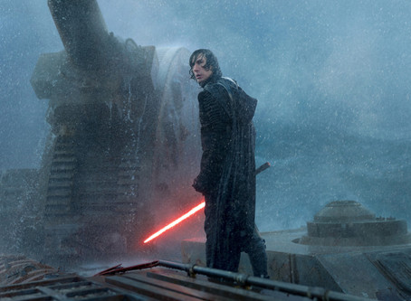 The Rise of Skywalker - Just some Thoughts