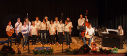 The guest choir-Vertichor